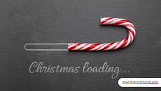 Christmas loading!